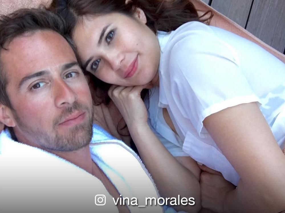... star Vina Morales engaged to French boyfriend <b>Marc Lambert</b>? - is_former__that_s_entertainment__star_vina_morales_engaged_to_french_boyfriend_marc_lambert__1464269266