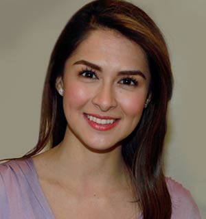 Marian Rivera, all set for 'Carmela' | GMANetwork.com - Entertainment - Home of Kapuso shows and stars - Articles - marian_rivera__all_set_for__carmela__1386156714