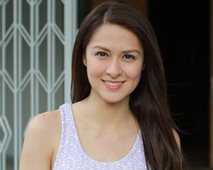 Marian Rivera is on a roll | GMANetwork.com - Entertainment - Home of Kapuso shows and stars - Articles - marian_rivera_is_on_a_roll_1402321728