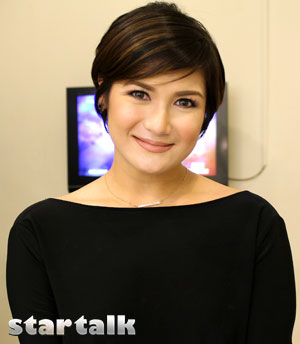 No wedding plans yet for Camille Prats | GMANetwork.com - Entertainment - Home of Kapuso shows and stars - Articles - no_wedding_plans_yet_for_camille_prats_1420894255