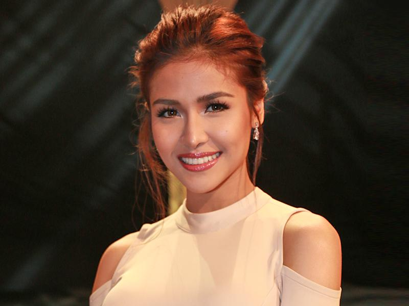 Sanya Lopez Naiyak Nang Ikuwento Kung Paano Siya Na