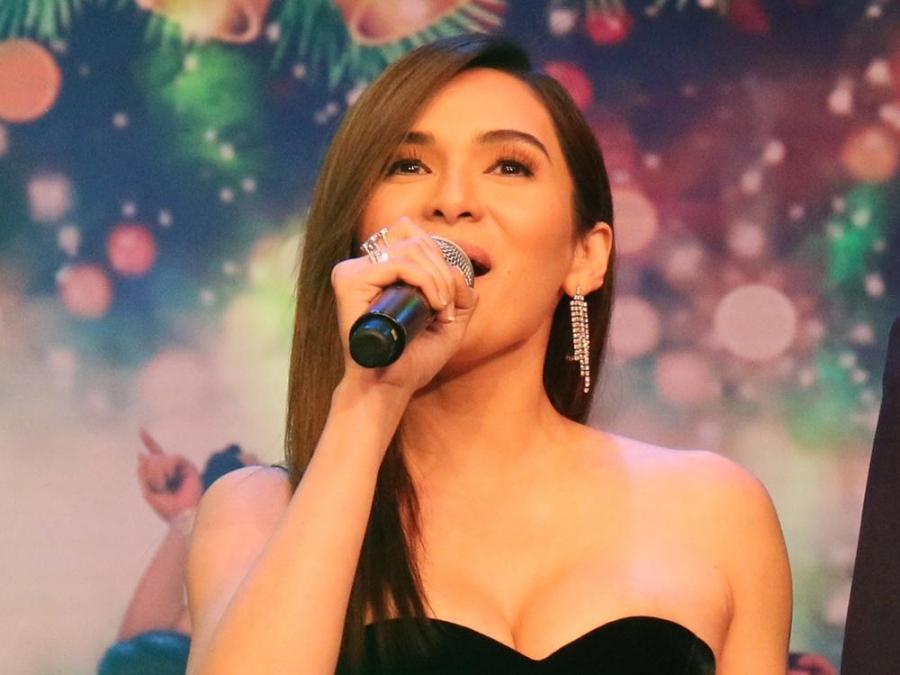 READ: Kapamilya actress Myrtle Sarrosa, naiiyak sa success ng ... - GMA News