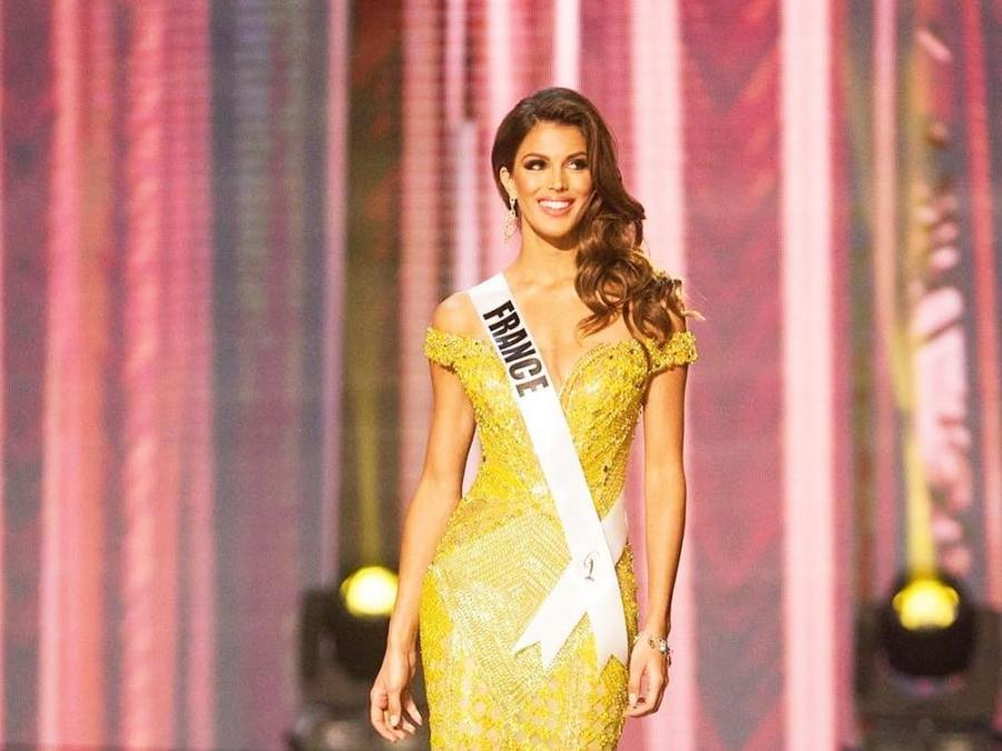 Miss Universe 2017 >> READ: Miss Universe 2016 Iris Mittenaere's winning answer | Showbiz News | GMA Entertainment ...