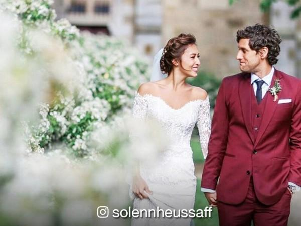 Solenn Heussaff Reveals The Personal Touches She And Nico