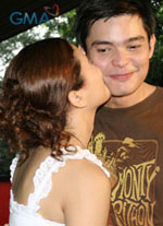 Dingdong dantes and karylle are going to celebrate their second
