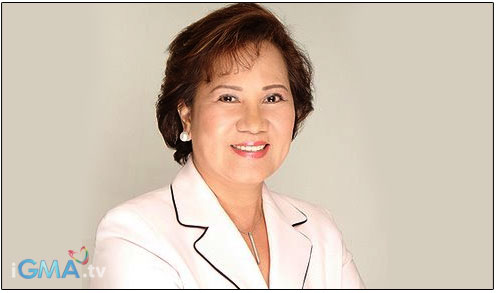 Wilma Galvante GMA 739s Wilma V Galvante to be one of the speakers at