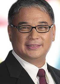 Ricky Davao aphroditegmanetworkcomentertainmentartistssec