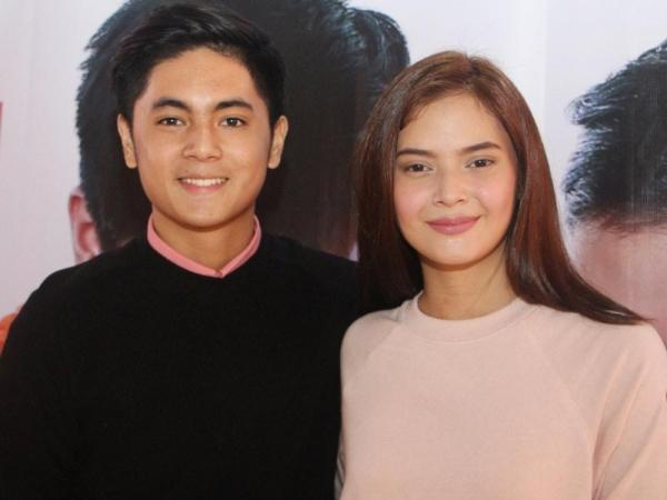 Who is Bianca Umali dating? Bianca Umali boyfriend, husband