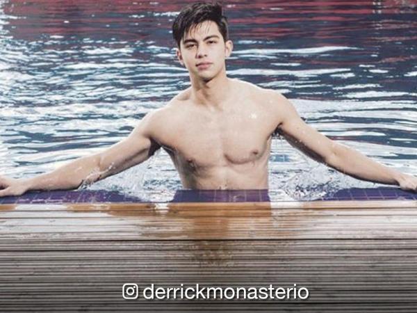 13 super hot photos of derrick monasterio celebrity life