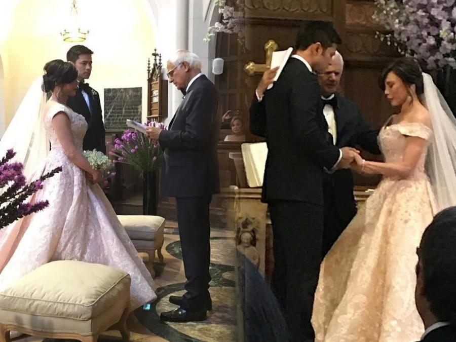 Image result for Hayden Kho and Vicky Belo wedding