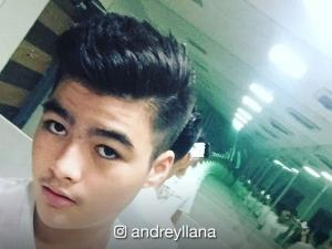 IN PHOTOS: Andre Yllana, a