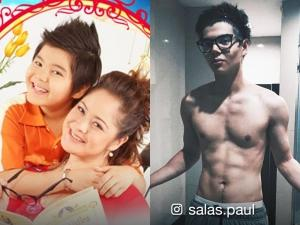 LOOK: StarStruck Kids' Paul Salas—from cutie to one ripped hottie