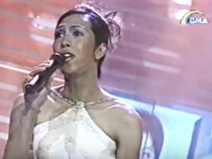 IN PHOTOS: Throwback performance of Vice Ganda in the Kapuso Network
