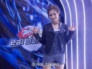 #WhosTHATgirl: 10 facts about 'Eat Bulaga' and 'Calle Siete's' Takako Saito