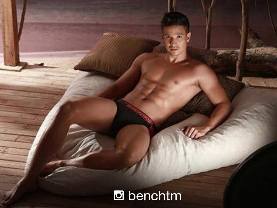 22 super hot underwear models you've got to see!
