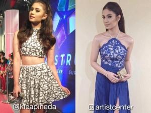 LOOK: Klea Pineda's transformation from StarStruck Ultimate Female Survivor to full-fledged artista!
