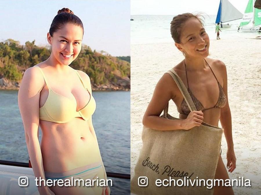 30 hot bikini photos of celebrity moms