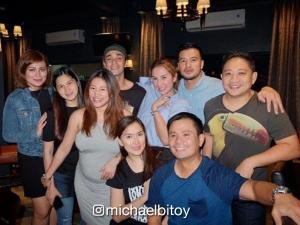 IN PHOTOS: 'Bubble Gang' 2K may mini-reunion