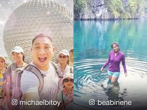 12 awesome holiday destinations of your fave celebs