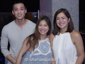 LOOK: Is Rufa Mae Quinto pregnant?