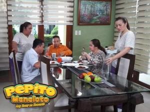 EXCLUSIVE: Go behind the scenes of 'Pepito Manaloto's