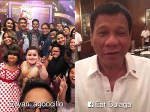 'Eat Bulaga', Jessy Mendiola, Pia Wurtzbach at DongYan, trending sa huling linggo ng Hulyo
