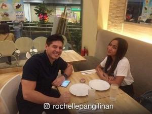 IN PHOTOS: 10 photos that show why SexBomb Rochelle Pangilinan and Arthur Solinap are #RelationshipGoals