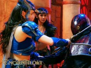 EXCLUSIVE: Sneak peek at 'Encantadia's' episode (December 5)