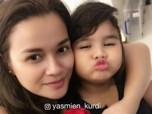 18 photos of Yasmien Kurdi and daughter Ayesha that will make you go 'Awww'