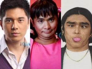 IN PHOTOS:  Nine guys we terribly miss watching on 'Bubble Gang'