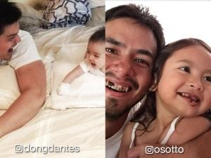 #FathersDay: 15 sweetest father and child bonding moments