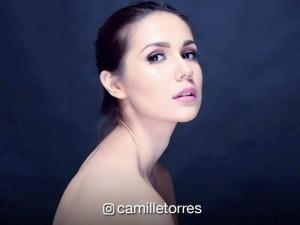 IN PHOTOS: Fil-Finnish beauty Camille Torres