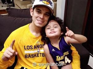 LOOK: Stars post funny, sweet and emotional messages for Father's Day