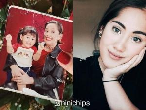 IN PHOTOS: Ruby Rodriguez's daughter Toni Aquino is now a gorgeous lady!