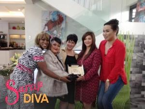 Jaclyn Jose, Manilyn Reynes, at Tetay, sumali sa kainan at kantahan ng 'Sarap Diva'