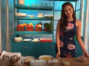 IN PHOTOS: HBD girl Patricia Tumulak gives a tour of their home with seven living rooms!