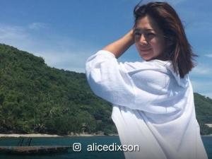 #ThisIsHowIDo47: Alice Dixson is one hot birthday girl