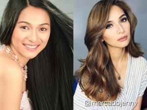 Throwback Thursday: Jennylyn Mercado's journey to becoming the Ultimate Star