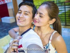 14 guwapo photos of Franklin Banogon, boyfriend of Bubble Shaker Arny Ross