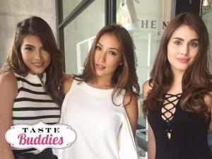 SNEAK PEEK: Gorgeous Girl Squad Style in 'Taste Buddies'
