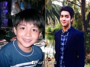 'StarStruck Kid' Kurt Perez: Where is he now?