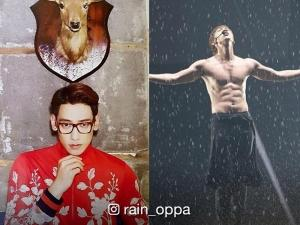 My name is Rain: The Korean star that made us fall in love!