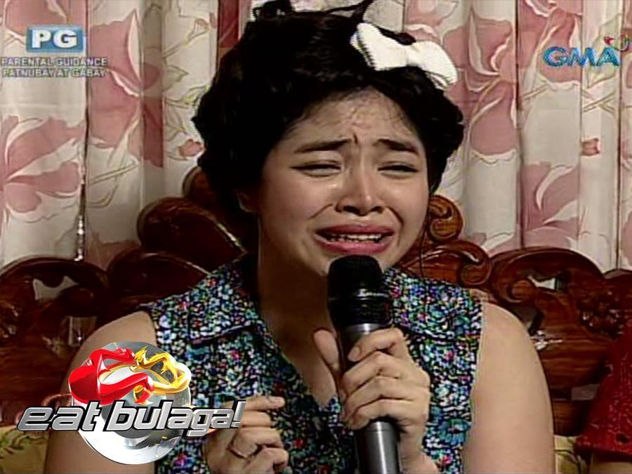 'Eat Bulaga' Kalye-serye Recap: Nagbabalik si Yayaglo