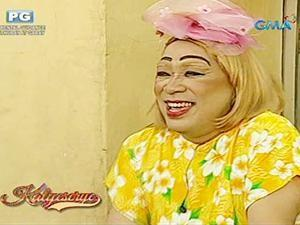 'Eat Bulaga' Kalye-serye Recap: Nidora, may secret admirer