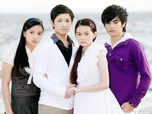#FlashbackFriday: Kapuso stars in 'Stairway to Heaven' Pinoy version