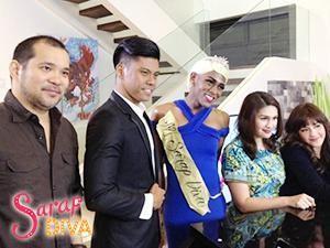 'Sarap Diva's' Despedida de Soltera for Pauleen Luna