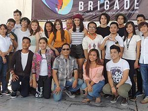 'StarStruck' 6 alumni collaborate with Kapuso fans for feeding program