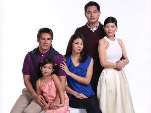 #ThrowbackThursday: 13 Pinoy fictional families we terribly miss