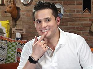 Behind-the-scenes: GMANetwork.com's exclusive interview with Cogie Domingo