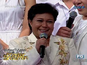 Big stars visit 'Walang Tulugan' to honor Kuya Germs
